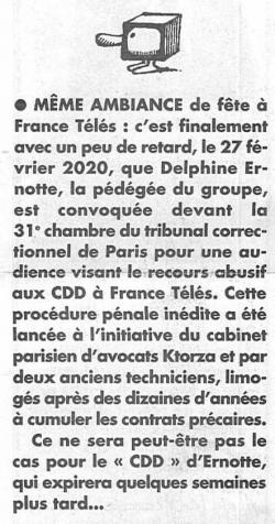 Delphine Ernotte 18-12-19