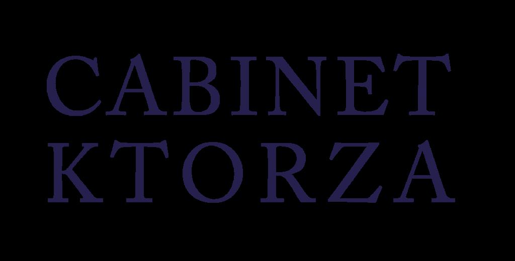CABINET KTORZA-LOGO