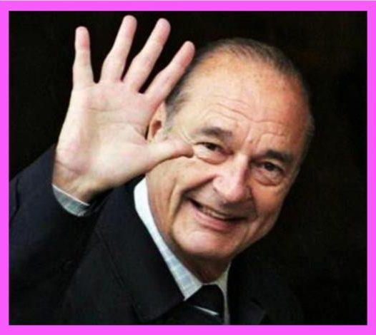 Cabinet Ktorza Chirac