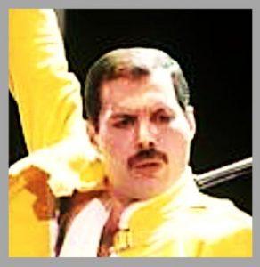 Cabinet Ktorza Freddie Mercury